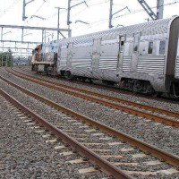 Indian Pacific Passenger Cars