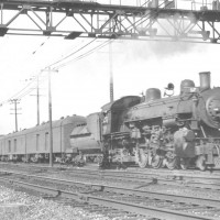 Southern Pacific 4-6-2