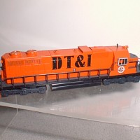 DT&I SD38 SIDE VIEW