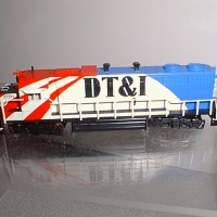 DT&I 1776 SIDE VIEW