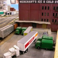 Merchant's Ice and Cold Storage