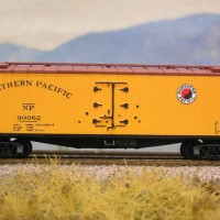 Northern Pacific Reefer