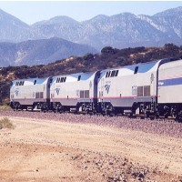 Southwest Chief, Train 3