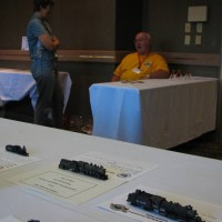 Steam contest table