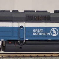 N SCALE RESIN CONVERSIONS