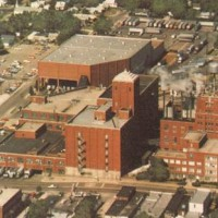 Pabst's Peoria Heights Plant