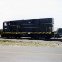 Beaufort and Morehead City RR (NC, USA)