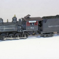 Northern Pacific F-1