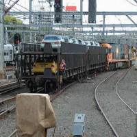 Indian Pacific Adds Auto Racks for Perth Departure
