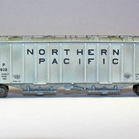 Northern Pacific Airslide Hopper