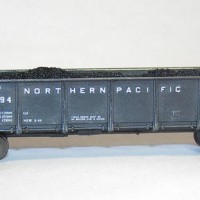 Northern Pacific GS Gon. 50094