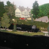 Four County Society of Model Engineers