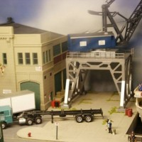 Custom Model Railroad's Show Module