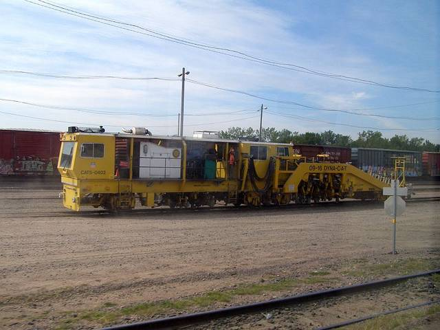 2009 Railfest - North Platte