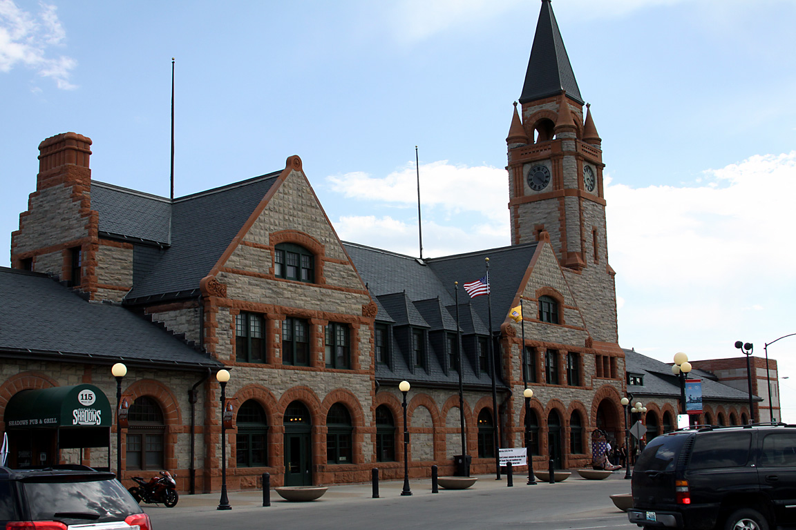 Cheyenne Depot Days