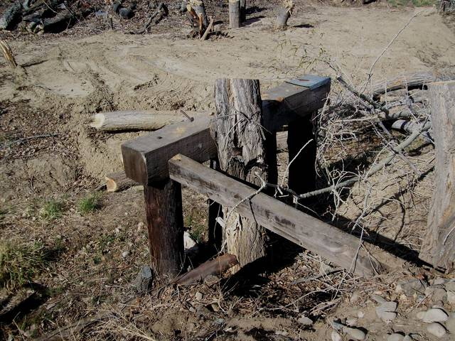 Ghost Trestle Discovered