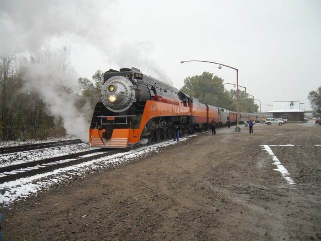 Minot ND, 2009