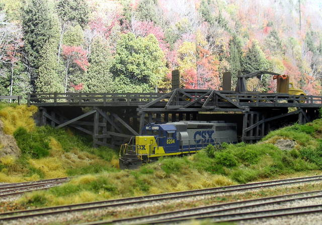 More scenery and details 22/6/11