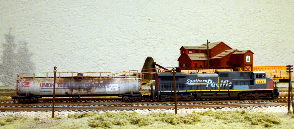 New arrivals from N Scale Supply