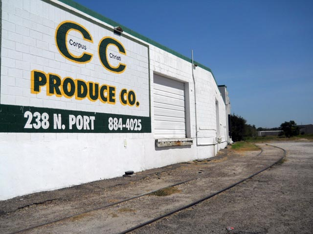 Produce Co. in Corpus Christi TX