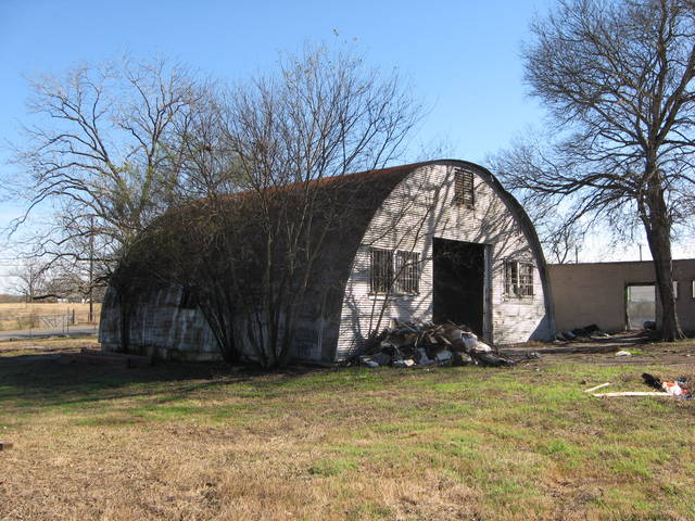 1000+ images about Quonset huts on Pinterest | Roof Vents ...