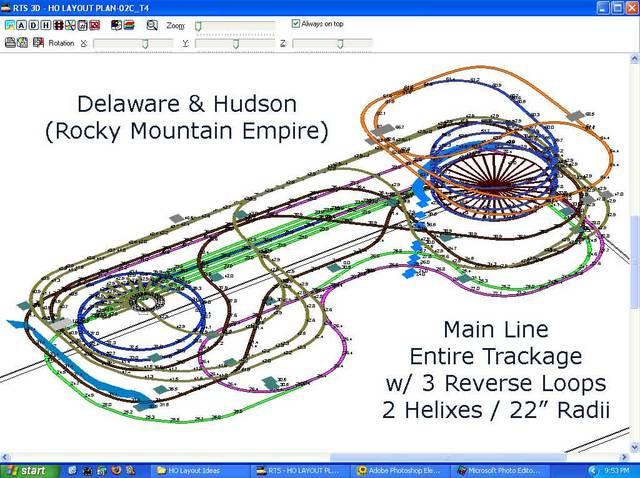 bachmann wiring diagram bachmann wiring diagrams ho layout plan 02c t4y