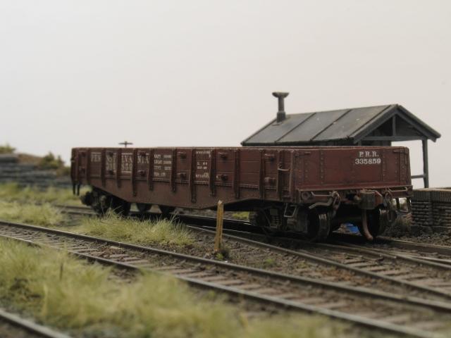 Westerfield model railroad kits uk