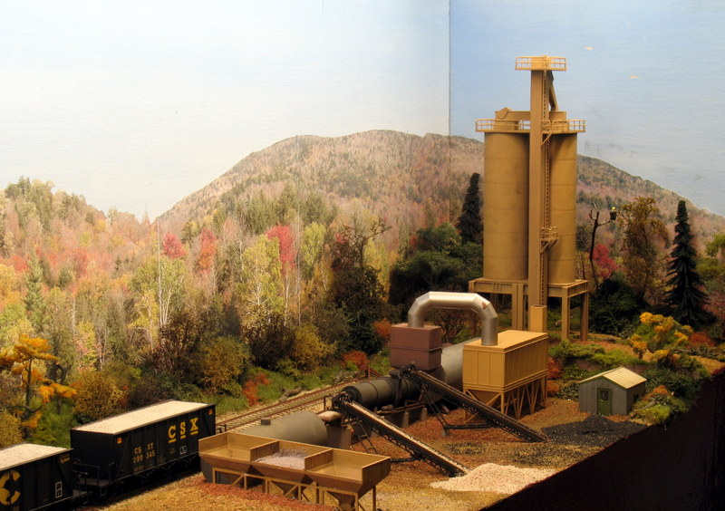 asphalt plant for sweethome alabama