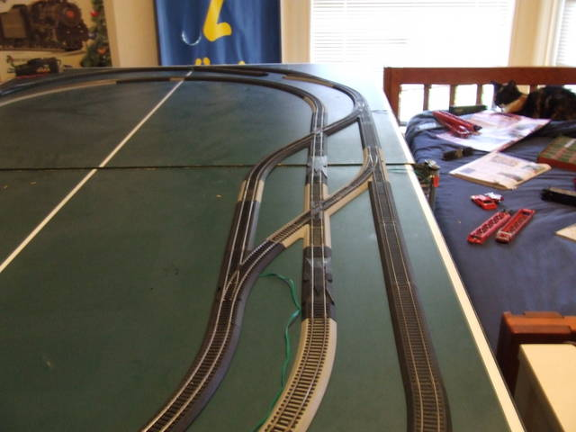 Knowing Ez Track Ho Train Layout Plans Mualsambel