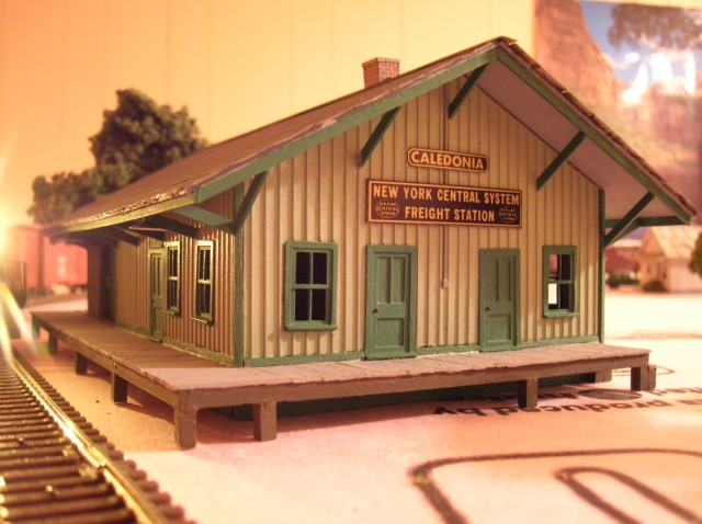 Railroad Line Forums Alexander Scale Model Nyc Freight