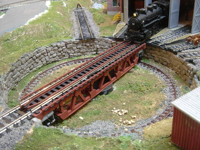 Retaining wall - Model Railroader Magazine - Model ...
