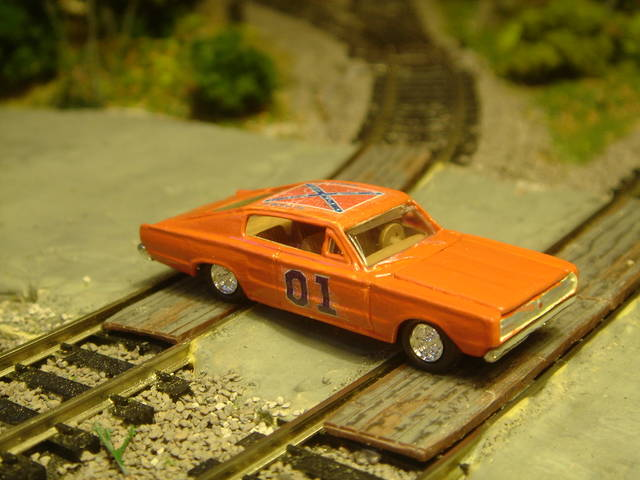 the general lee takes - photo #29