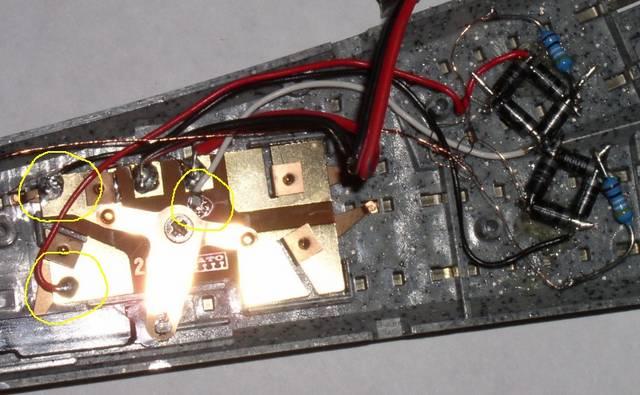 led wiring archive modelrailroadforums com