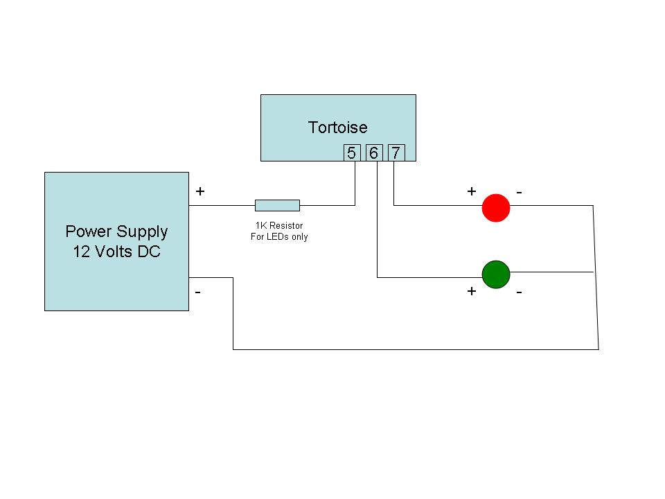How Do I Add Signals - Model Railroader Magazine - Model Railroading, Model  Trains, Reviews, Track Plans, and Forums | Relay And Switch Machine Control Wiring Diagram For Trackside Lights |  | Trains.com