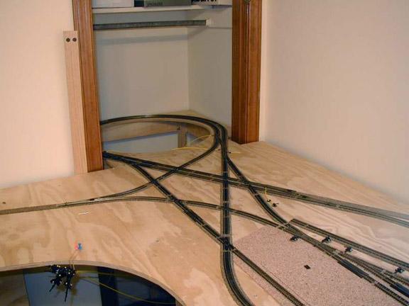 knowing atlas model railroad mualsambel Ho Shelf Plan Train Layouts HO Scale 4X8 Layout Plans
