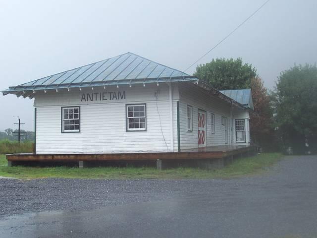 Antietam Station