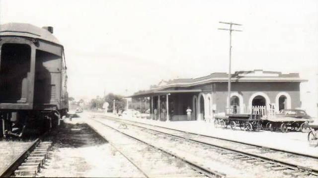 Railroad Line Forums Museum University Amp Library Photo