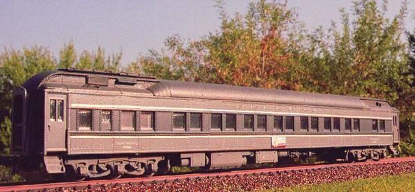 Old Athearn blue box kits | TrainBoard.com - The Internet ...