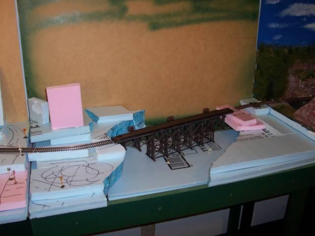 Commercial Benchwork Recommendations Model Railroader