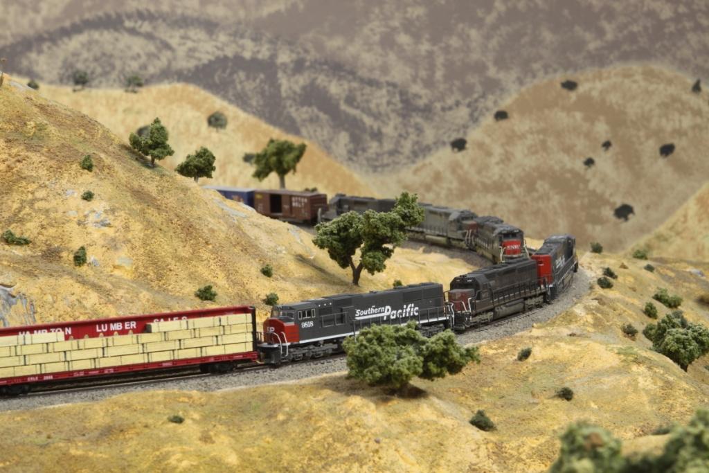 Code 80 vs Code 55    Why? | TrainBoard com - The Internet's