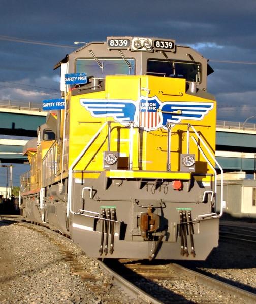 OK Hemi what is a blue light   TrainBoard com - The